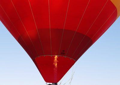 Ballooning NSW