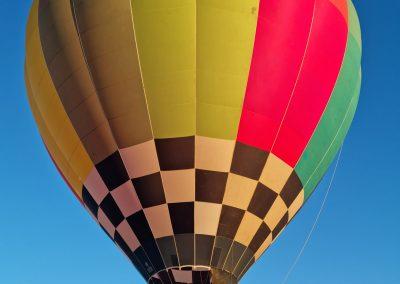 Hot Air Ballooning Canowindra